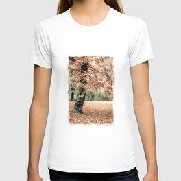 magical Fall T-shirt