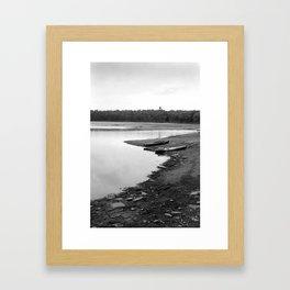 Poconos Framed Art Print