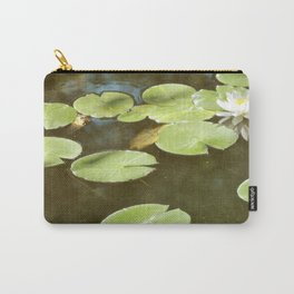 Inner flower Carry-All Pouch