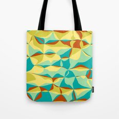 Imperfect Tiles Tote Bag