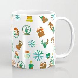 Christmas Theme Coffee Mug