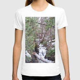 High Mountain Creek T-shirt