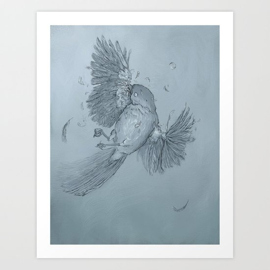 Gnosis Art Print