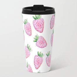 strawberry sensation Travel Mug