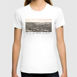 Bellevue - Ohio - 1888 T-shirt