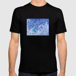 .:Let the Storm Rage On:. T-shirt