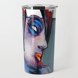 valentina Travel Mug