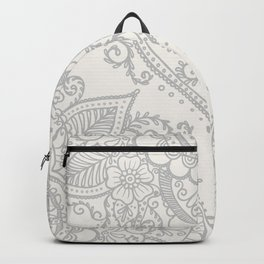 BOHO ORNAMENT 1A Backpack