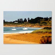 Warrnambool - Australia Canvas Print