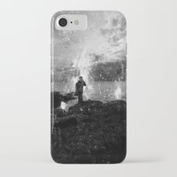 le petit prince iPhone & iPod Cases featuring le petit prince by eugen
