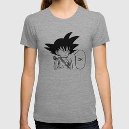 Ok Sangoku T-shirt
