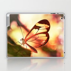 Butterfly 01 Laptop & iPad Skin