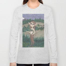 Satyr Long Sleeve T-shirt