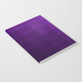 Amethyst Skies Notebook