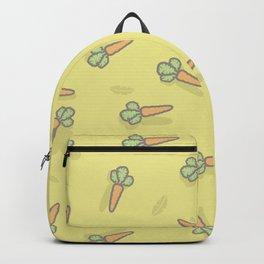 24 Carrots Backpack