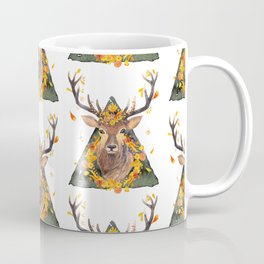 The Spirit of the Forest Coffee Mug