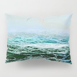 Sea Bliss Pillow Sham
