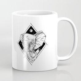 THE GENTLE GIANT Coffee Mug