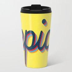Epic - yellow version Travel Mug