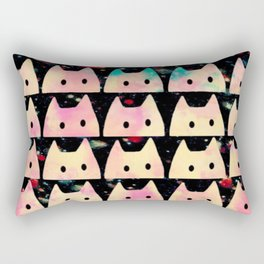 cats 550 Rectangular Pillow