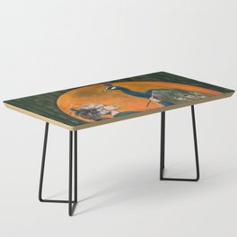 Origin of Inspiration Coffee Table