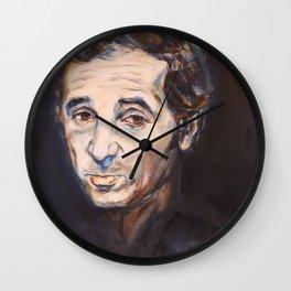 Hier Encore... Wall Clock