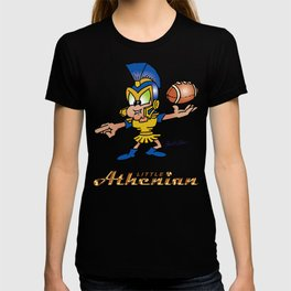 Little Athenian Football (Lew Wallace Study) T-shirt