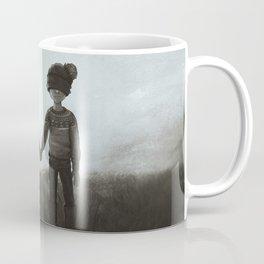 Far from Hell Coffee Mug