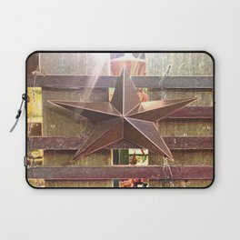 Vintage Superstar Laptop Sleeve