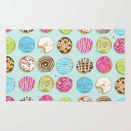 Sweet donuts Rug