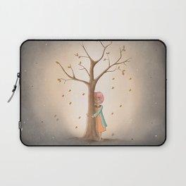 My Last Tree Laptop Sleeve