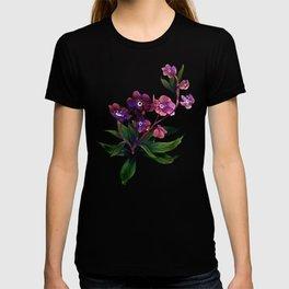 Helleborus lyrae T-shirt