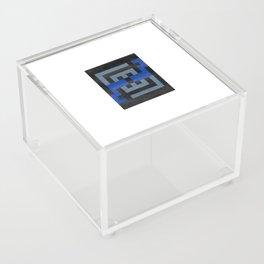 maze Acrylic Box