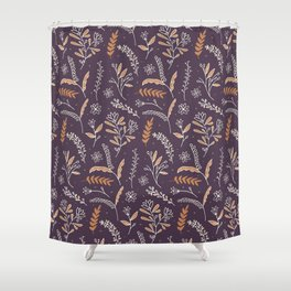 Simply Spring 2 Shower Curtain