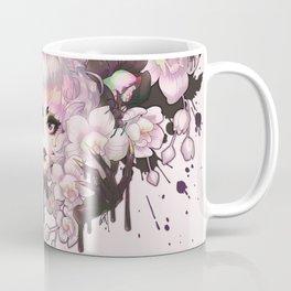 black orchid Coffee Mug