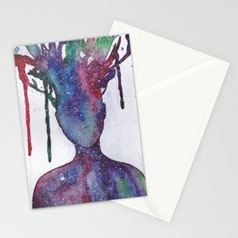 Creative Mind Stationery Cards