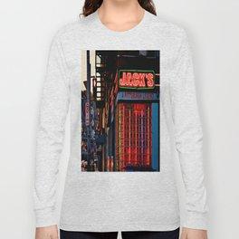 Jack's Long Sleeve T-shirt