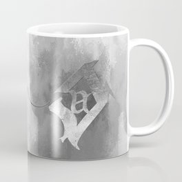 SILVER for the Demon Towers. Shadowhunter Children's Rhyme. Coffee Mug
