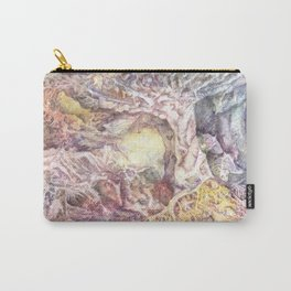 Enchanted Land Carry-All Pouch
