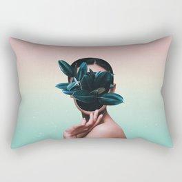 FACE PLANT Rectangular Pillow
