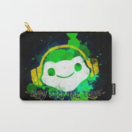 Let's drop the beat! Carry-All Pouch