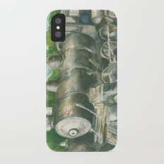 Relic iPhone X Slim Case