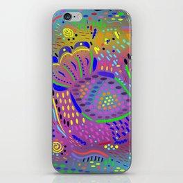 Sea Dream #1 iPhone Skin