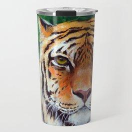 Bagheera the Tiger Travel Mug