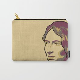 Emily Brontë Carry-All Pouch