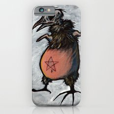 Star belly Sneetch Slim Case iPhone 6s