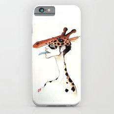 The Masquerade:  The Giraffe iPhone 6s Slim Case