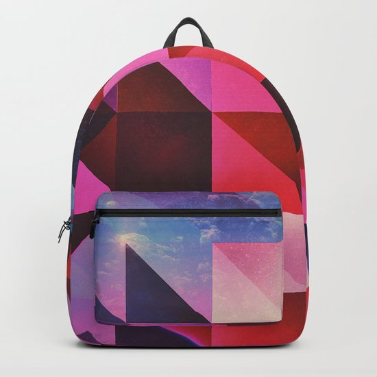 hyppy byrthdyy Backpack