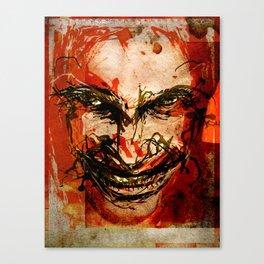 Aphex Twin Canvas Print