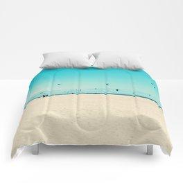 KITE SURFING Comforters